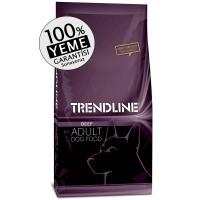Trendline Biftekli Yetişkin Köpek Maması 15 Kg