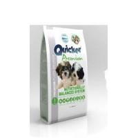 Quicker Premium Mini / Midi Puppy Küçük Irk Yavru Köpek Maması 1 Kg
