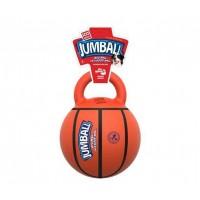 Gigwi 6338 Jumball Tutmalı Basket Topu Köpek Oyuncağı