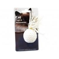 Eastland Düğümlü İp Kedi Oyuncağı 4.5 Cm
