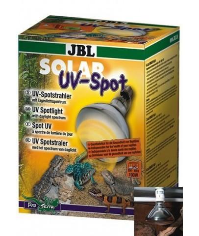 Jbl Solar Uv-Spot Plus 160 W Teraryum Lamba