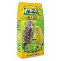 Jungle Balli Ve Nemli Kuş Mamasi 150 Gr