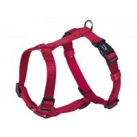 Nobby Classic Harness Köpek Göğüs Tasması 25 mm X 70/90 cm Kırmızı