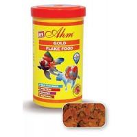 Ahm Gold Flake Pul Japon Balığı Yemi 100 ml