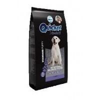 Quicker Standart Puppy Yavru Köpek Maması 3 Kg