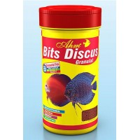 Ahm Discus Bits Granulat Balık Yemi 100 ml