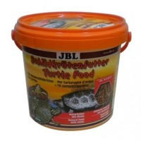 Jbl Turtle Food Kaplumbaga Çubuk Yem 2.5L-300 Gr