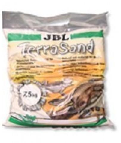 Jbl Terrasand Beyaz Teraryum Kumu 5Lt 7.5 Kg