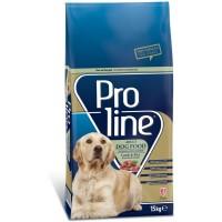 Proline Kuzulu & Pirinçli Yetişkin Köpek Mamasi 15 Kg