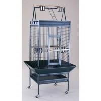 Dayang Papağan Kafesi Ayaklı  61X56X168 Cm