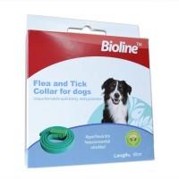 Bioline Köpek Bitkisel Pire Kene Uzaklaştırıcı Tasma