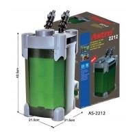 Astro Dış Filtre 1200 L/H