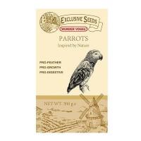 Wunder Vogel Exclusive Seeds Parrots Papağan Yemi 500 Gr.