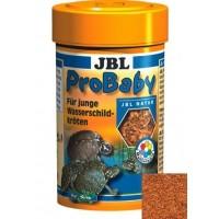 Jbl Probaby Turtle Food Yavru Kaplumbaga Yemi 100 Ml 13 Gr