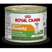 Royal Canin Adult Beauty Yetişkin Köpek Konservesi 195 Gr