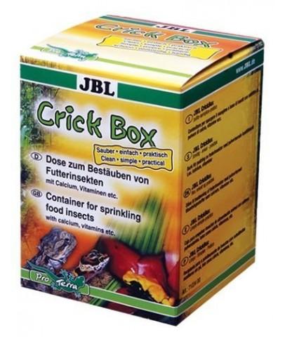 Jbl Crıckbox Canlı Yem Tozlama Kutusu