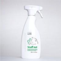 Green Fields Snuff Out Kedi Kumu Koku Yok Edici Spray 400 ml