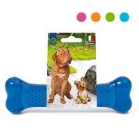 *Georplast Slurpy Kemik Şeklinde Köpek Oyuncağı 18.5x5x2.5h cm (XL)
