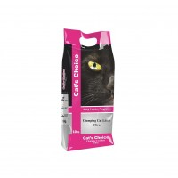 Cat's Choice Litter Baby Powder Bebek Pudrası Kokulu Kedi Kumu 10 kg