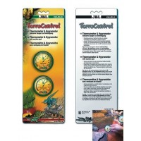 Jbl Terracontrol Teraryum Termometre-Higrometre