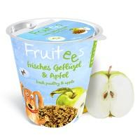 Bosch Fruitees Kümes Hayvanlı Ve Yeşil Elmalı Köpek Ödülü 200 Gr