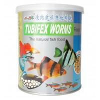 AIM Tubifex Worms Kurutulmuş Yem 85 Gr