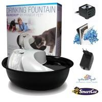 Pioneer Pet Kedi&Köpek Otomatik Su Pınarı 1.77 Lt