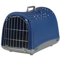 Imac Linus Kedi&Köpek Taşıma Çantası Mavi 50X32X34.5 Cm