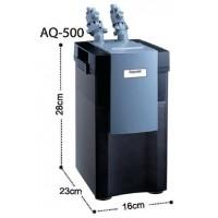 Aquanıc Dış Fıltre 500L/H
