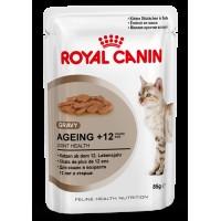 Royal Canin Ageing + 12  12 Yaşin Üstündeki Kediler Için Kedi Konservesi  85 Gr