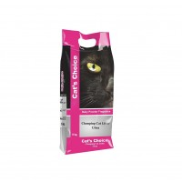 Cat's Choice Litter Baby Powder Bebek Pudrası Kokulu Kedi Kumu 5kg