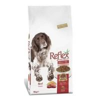 Reflex High Energy Biftekli Yetişkin Köpek Mamasi 15 Kg