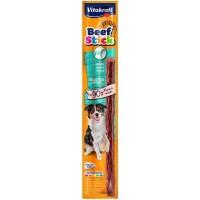 Vitakraft Beef Stıck Inılun Katkılı Köpek Ödül Çubugu 12 Gr