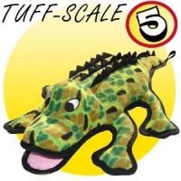 Tuffy Jr Zoo Extra Sağlam Timsah Köpek Oyuncaği 46 Cm