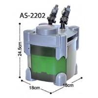 Astro Dış Filtre  300  L/H