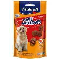 Vitakraft Meaty Mellows Dana Etli Yumuşak Köpek Ödülü 120 Gr