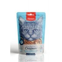 Wanpy Oven Roasted Tavuklu Morina Balıklı Sandviç Kedi Ödülü