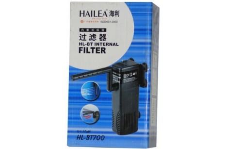 HAIELA Akvaryum İç Filtre HL-BT700 10 W 690 L/s Max:250 L