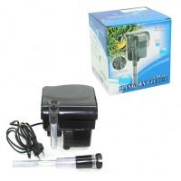 HAIYANG HY-611 Şelale Askı Filtre 200 L/H 5W 3W