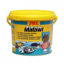 JBL Novo Malawi Pul Yem 860g/5.5L