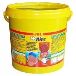 JBL Novobits Tüm Türler için Granül Yem 10,5 L/4620g