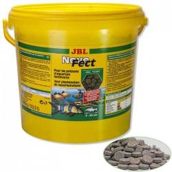 JBL Novofect Tablet Yem 5880g/10,5 L