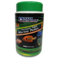 Ocean Nutrition Formula Two Marine Pellet small 400 gr.