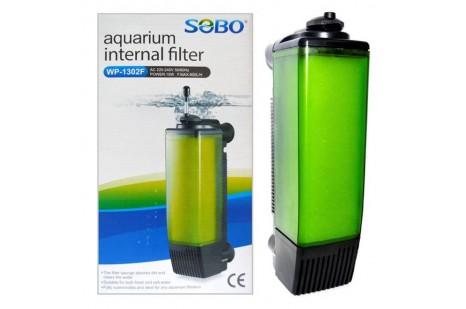 SOBO WP-1302F Akvaryum İç Filtre 800 L/H