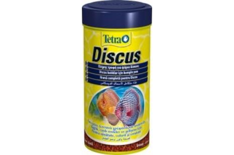 Tetra Discus Balık Yemi 250 ml/75 gr