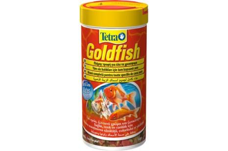 Tetra Goldfish Japon Balığı Yemi 250 ml/52 gr