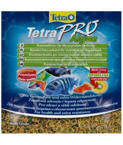 Tetra Pro Algae Crisps Balık Yemi 12 gr