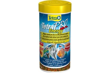 Tetra Pro Energy Crisps Balık Yemi 250 ml/55 gr