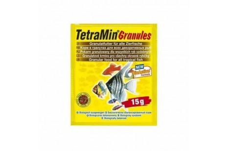 Tetramin Granules 15 gr