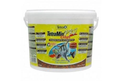 Tetramin Pro Crisps Granül Yem 10 L